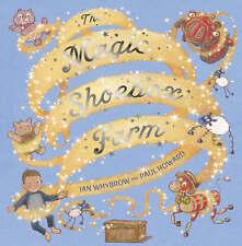 La magie shoebox ferme par ian whybrow (paperback, 2007) nouveau livre