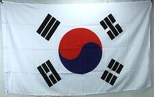 New Big 1.5 Metre Republic of Korea South Korean Flag 대한민국 大韓民國 Daehan Minguk