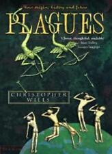 Plagues: Their Origins, History and Future By Christopher Wills