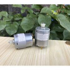 Mabuchi RF-365 Motor DC 6V 12V 24V 14000RPM For Office Equipment Inkjet Printer