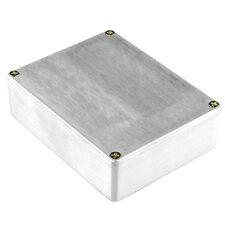 1590BB Aluminum Metal Stomp Box Case Enclosure Guitar Effect Pedal
