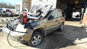 FUEL PUMP AND SENDING UNIT ASSEMBLY FITS 05-10 GRAND CHEROKEE 139657