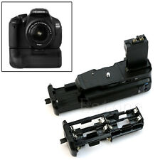 Vertical Battery Grip Holder for Canon EOS 700D T5i 650D 600D 550D BG-E8 Camera