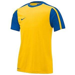 Nike Dri Fit Trikot Shirt Sportshirt Neu Größe 128 Nikepreis war 24,95 Euro !