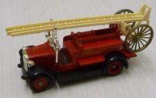 LLedo Days Gone DG 10 12 34 35 Londoner Feuerwehr 1934 Dennis Fire Engine Edel