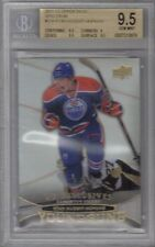 11-12 Upper Deck Ryan Nugent-Hopkins Young Guns High Gloss Spectrum 02/10 BGS9.5