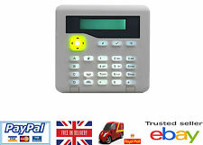 Scantronic / Menvier KEY-KP01 Remote Alarm Keypad With Built In Prox Reader