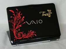 NB SONY VAIO VGN-CS21Z/Q - 14,1' 2,0GHz 4GB 320GB W7HP 32bit & Tattoos