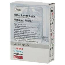4 Geschirrspülmaschinen Reiniger Bosch, Siemens 311313 575179 (29,93€/1kg)