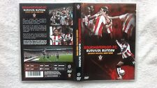 Southampton FC - Season Review 2007-2008 SURVIVAL SUNDAY DVD RARE VGC FAST POST