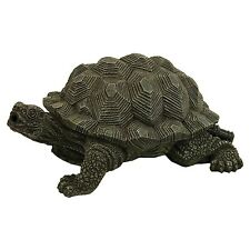 TetraPond Spitter Pond Decoration and Aerator Turtle
