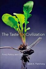 The Taste for Civilization, Janet A. Flammang, New Book