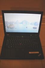 Lenovo ThinkPad T420s Laptop 14.1″ i5 2.5GHz 8GB 240GB SSD DVD WIN10