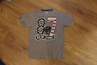 BOY'S T-SHIRT SIZE 7-8 YEARS
