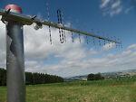 Yagi Antennen
