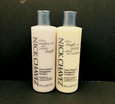 2 Nick Chavez Beverly Hills Caviar Moisture Strenghtening Shampoo & Conditioner
