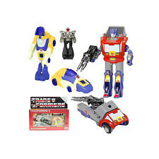 TRANSFORMERS TAKARA COLLECTORS EDITION G1 Orion Pax (ehobby excl) MIB*BRAND NEW*
