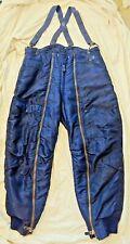 Vintage 1950s US Air Force D-1A Flying Trousers Flight Pants Sz 42 Korean War