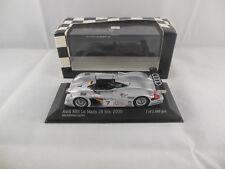 Minichamps 400 000907 2000 Audi R8S #7 3rd Place 24hrs Le Mans Team Joest