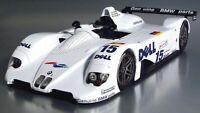 Le Mans Winner 1999 KYOSHO 1/18 BMW V12 LMR #15 Martini, Dalmas, Winkelhock