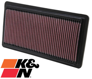 K&N REPLACEMENT AIR FILTER FOR MAZDA TRIBUTE CU 5Z L3 2.3L I4