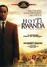 Hotel Rwanda (Dvd) - Good