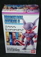 BANDAI DRAGON BALL Z Super ADVERGE 6 Mini Figure Janempa Janemba NEW F/S Japan