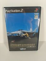 PS2 ENERGY AIRFORCE aimStrike ! Japan PlayStation 2 *Ships from US!*
