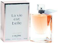 La Vie Est Belle Perfume by Lancome, 3.4 oz L'EDP Spray for Women NEW