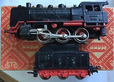 MARKLIN RM 800 0-6-0 HO SCALE STEAM LOCOMOTIVE