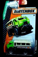 Matchbox Diecast Torque TITAN MBX Construction 2014 Long Card