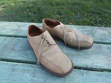 Chaussures de Ville Homme Cuir beige de marque COLERIDGE P. 42 peu portées ...