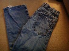 Boy's Old Navy adjustable waist jeans size 8 regular fit