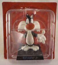 Warner Bros Looney Tunes SYLVESTER JR Silvestrino Hobby&Work metal sealed figure