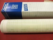 Graphic Controls, PN-30973120, GC-42133, Recording Chart Paper Roll