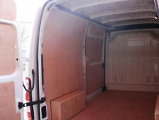 Nissan NV400 LWB Plylining Interior Van Kit Plyline Ply Lining Plywood Wood