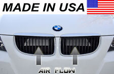 AVT Intake Scoop e90 / e92 / e93 BMW 3 Series(325i/328i/330i) 05-11 Silver