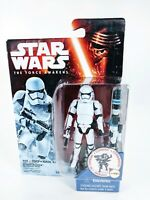 STAR WARS Force Awakens Saga - Stormtrooper - 3.75 Action Figure NEW 52011 B3964