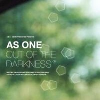 As One - Out of the Darkness CD NEU