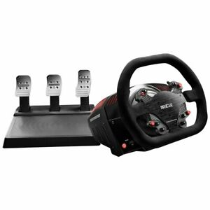 volante ThrustMaster TS-XW Racer Sparco P310 Competition Mod XBox One y PC CA...