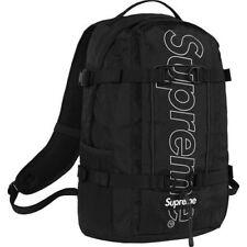 6ad7ef46 Supreme Backpacks for Men for sale | eBay