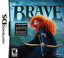 BRAVE (DS)