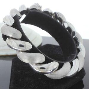 Wert 5990,- Hochwertiges Damen Armband 750 / 18Kt Gold 20cm pdddd