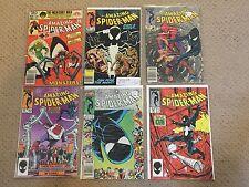 Amazing Spider-Man Comic Lot #1 (7 Comics)