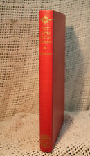 WHY PUPILS FAIL IN READING teaching education vtg old book red hardcover decor