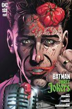 Batman Three Jokers #3 Variant