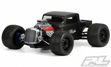 PROLINE Rat Rod Clear Body Revo 3.3 E-Revo Summit Monster Truck Scale PRO341000