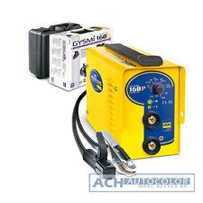 NEUHEIT GYS Gysmi 160P E-Hand Schweißgerät für Elektroden bis Ø 4mm MMA 10-160A