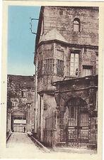 70 - cpa - VAUVILLERS - Maison natale du Cardinal Sommier  (2269)