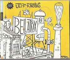JEFF RAGLUS Bellatrix CD rebecca barnard NICKY BOMBA graham lee BRUCE HAYMES oz